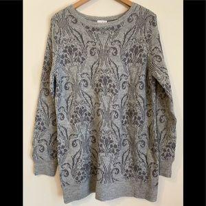 Maternity Sweater (XL)